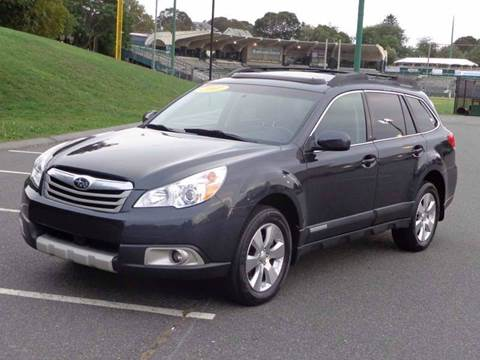 2011 Subaru Outback for sale in Somerville, MA