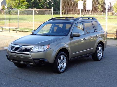 2009 Subaru Forester for sale in Somerville, MA