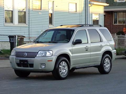2007 Mercury Mariner for sale in Somerville, MA