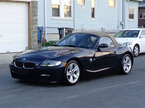 2006 BMW Z4 for sale in Somerville, MA