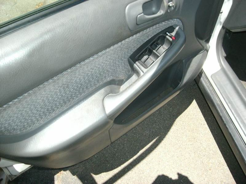 1999 Honda Civic GX 4 DOOR - Fremont CA
