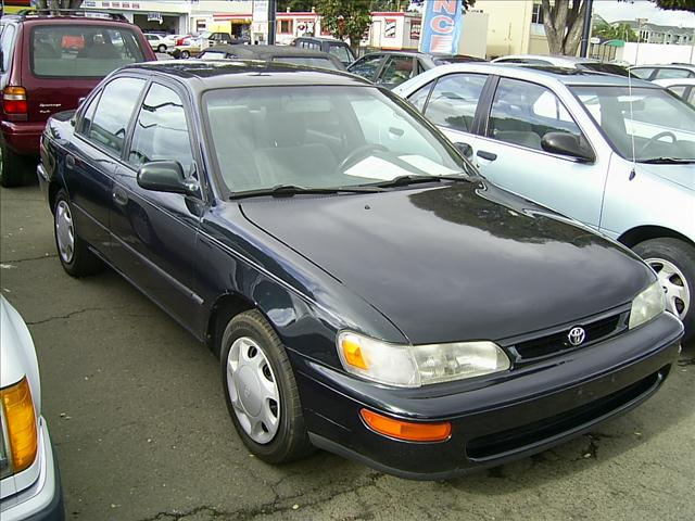1997 toyota corolla engine used cars for sale. Black Bedroom Furniture Sets. Home Design Ideas
