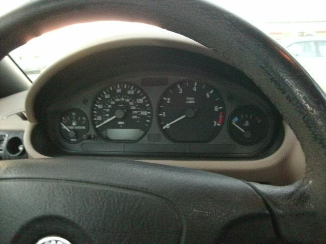 1997 BMW Z3 2.8 2dr Convertible - Fremont CA