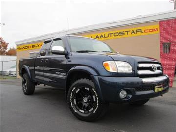 2003 Toyota Tundra for sale in Virginia Beach, VA