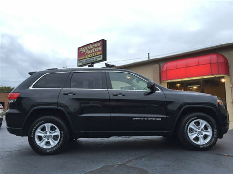 2014 Jeep Grand Cherokee for sale in Zeeland, MI