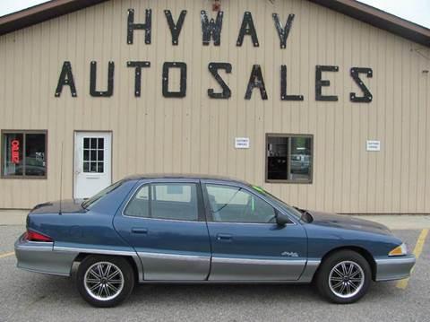 1994 Buick Skylark for sale in Holland, MI