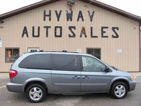 2007 Dodge Grand Caravan for sale in Holland, MI