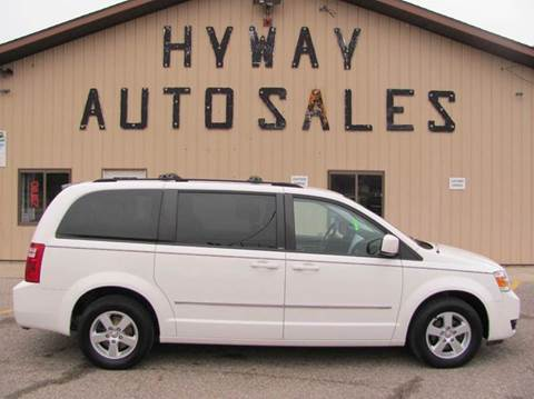 2010 Dodge Grand Caravan for sale in Holland, MI