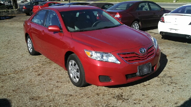 Used 2011 Toyota Camry Le 6 Spd At In Columbus Oh At