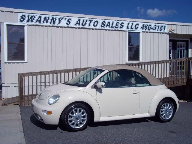 2005 Volkswagen Beetle for sale in Newton NC