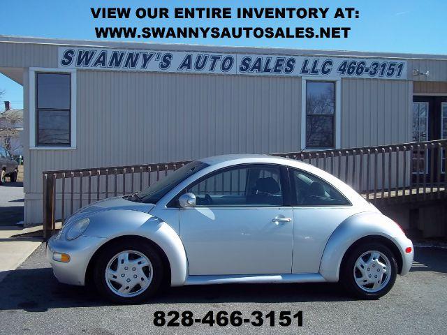 2004 Volkswagen Beetle for sale in Newton NC