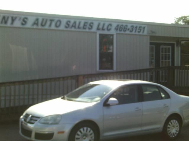 2007 Volkswagen Jetta for sale in Newton NC