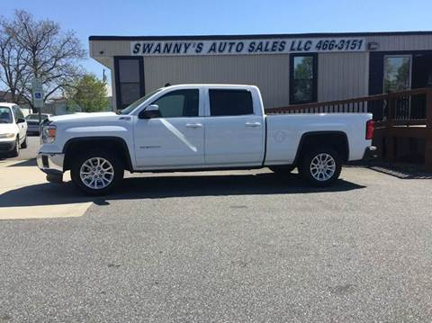 2014 GMC Sierra 1500 for sale in Newton, NC