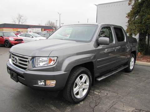 2012 Honda Ridgeline for sale in Louisville, KY