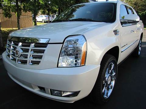 2012 Cadillac Escalade Ext For Sale Merrillville In