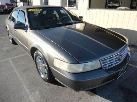 1999 Cadillac Seville for sale in Yakima, WA