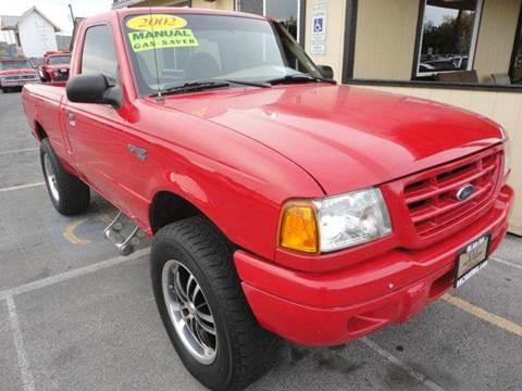 2002 Ford Ranger for sale in Yakima, WA