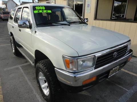 1993 Toyota 4Runner for sale in Yakima, WA