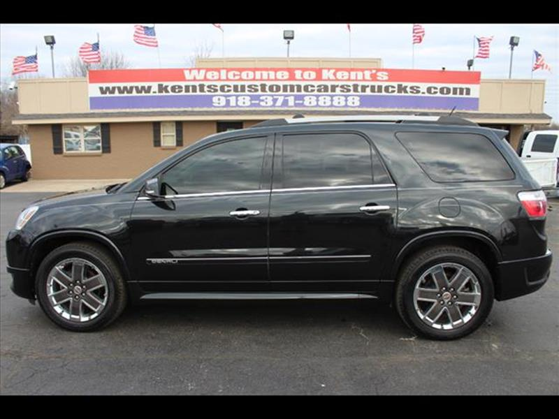 inventory star chicago auto sale denali western for in details sales at il acadia gmc