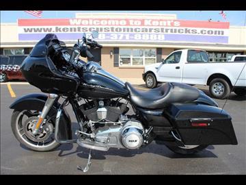 2013 Harley-Davidson FLTR for sale in Collinsville, OK
