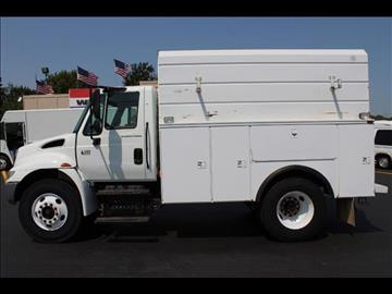 2004 International 4300 SBA for sale in Collinsville, OK