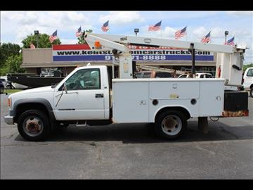 2000 GMC C/K 3500 Series for sale in Collinsville, OK