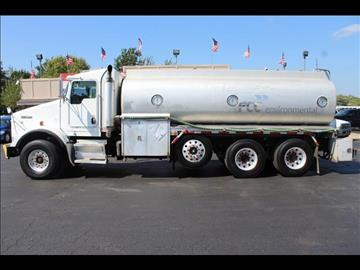 2007 Kenworth T800 for sale in Collinsville, OK