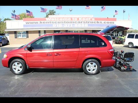 2005 Dodge Grand Caravan for sale in Collinsville, OK