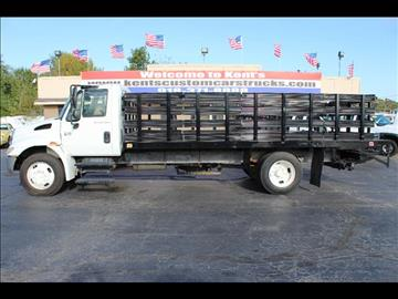 2003 International 4200 for sale in Collinsville, OK