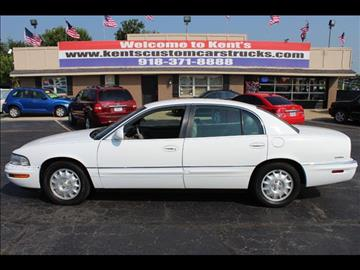 1999 Buick Park Avenue for sale in Collinsville, OK
