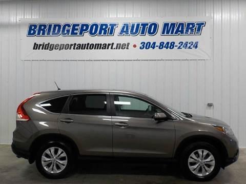 2014 Honda CR-V for sale in Bridgeport, WV