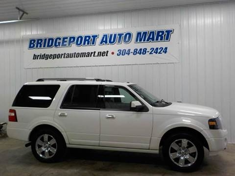 2010 Ford Expedition for sale in Bridgeport, WV