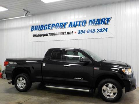 2013 Toyota Tundra for sale in Bridgeport, WV