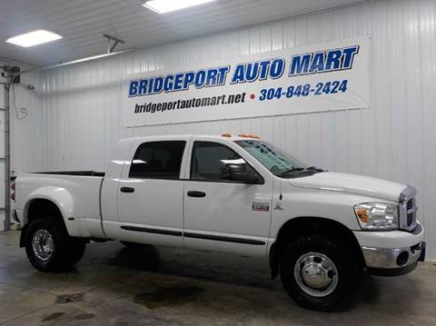 2009 Dodge Ram Pickup 3500 for sale in Bridgeport, WV