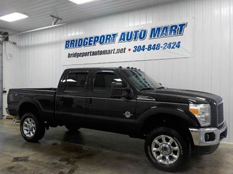 2013 Ford F-350 Super Duty for sale in Bridgeport, WV