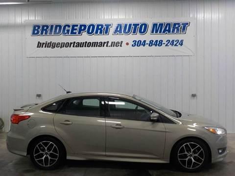 2015 Ford Focus for sale in Bridgeport, WV