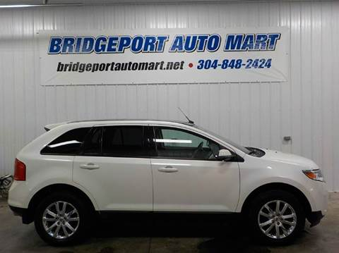 2013 Ford Edge for sale in Bridgeport, WV