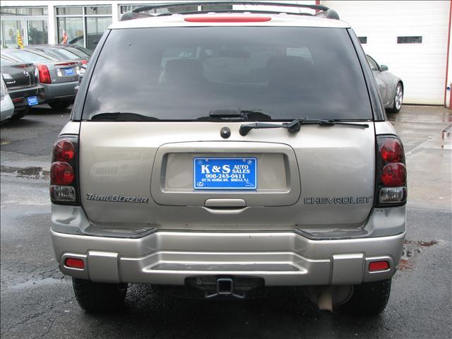 2003 Chevrolet TrailBlazer LS - ROSELLE NJ