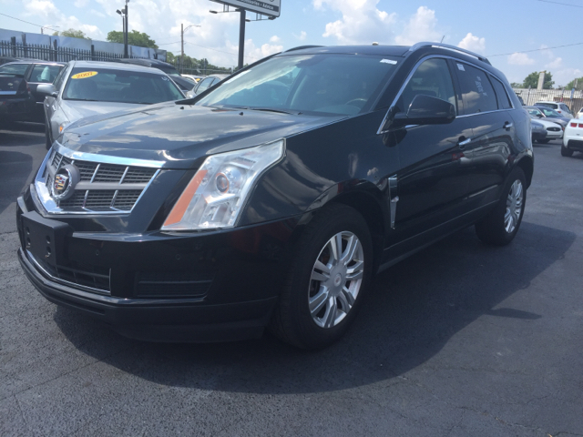 2010 cadillac srx luxury collection awd 4dr suv in detroit mi legacy motors. Black Bedroom Furniture Sets. Home Design Ideas
