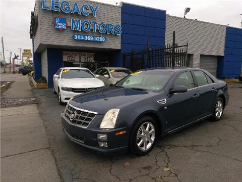 legacy motors used cars detroit mi dealer. Black Bedroom Furniture Sets. Home Design Ideas