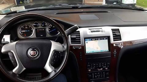 2011 Cadillac Escalade ESV for sale in Northridge, CA