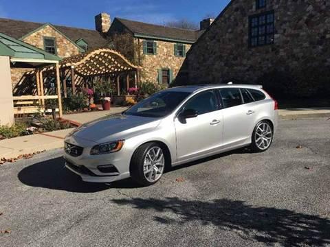 2016 Volvo V60 for sale in Northridge, CA
