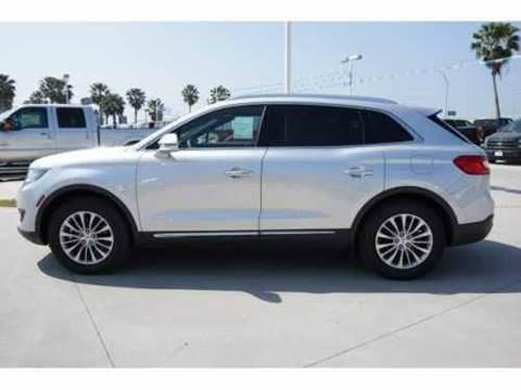 2016 Lincoln MKX for sale in Northridge, CA