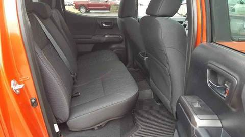 2017 Toyota Tacoma for sale in Northridge, CA
