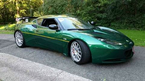 2012 Lotus Evora for sale in Northridge, CA