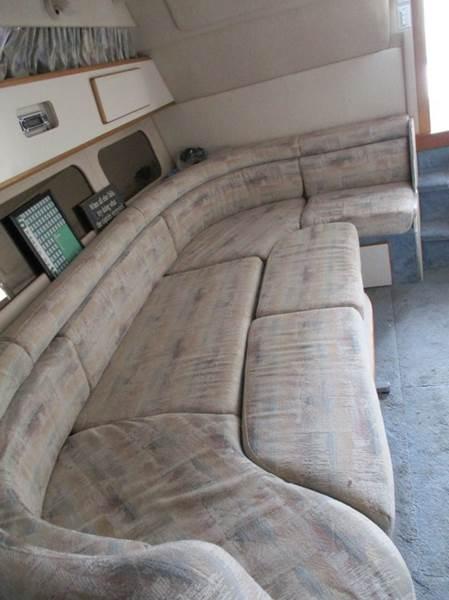 1995 Sea Ray Express Cruiser 370 - Ludington MI