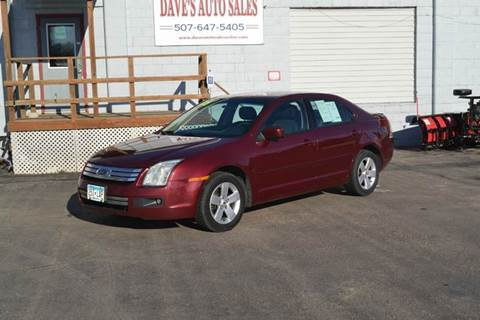 Cars For Sale Winthrop Mn