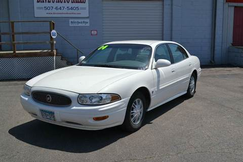 2004 Buick LeSabre for sale in Winthrop, MN