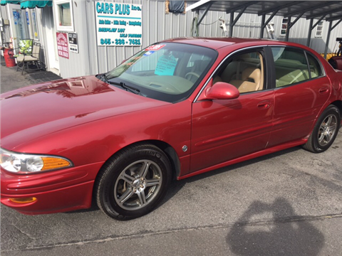 2004 Buick LeSabre for sale in Kingston, NY