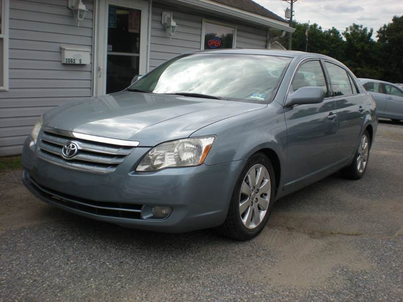 2006 toyota avalon xls 4dr sedan in maple shade nj sud. Black Bedroom Furniture Sets. Home Design Ideas